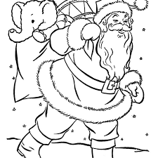 Christmas Coloring Sheets Free Printable Christmas Coloring Pages