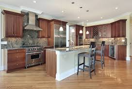 custom kitchen design. custom kitchen design in expensive home r