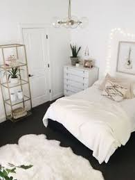 Simple teen bedroom ideas Inspiring Minimalist White Bedroom Ideas 17 Image Is Part Of 70 Inspiring Minimalist Elegant White Themed Bedroom Ideas Gallery You Can Read And See Pinterest Teen Bedroom Ideas