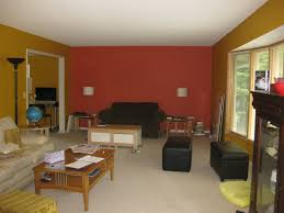 painting one wall a diffe color in bedroom best pictures two ideas for walls colors
