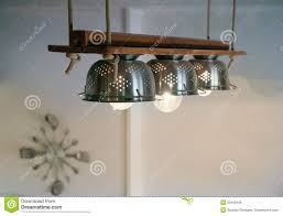 Diy Lamps Hanged Diy Lamps Stock Photo Image 53459406