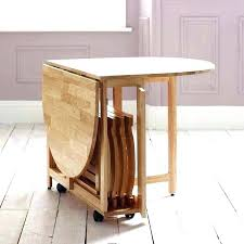 folding table for small spaces desk dining space kitchen tables