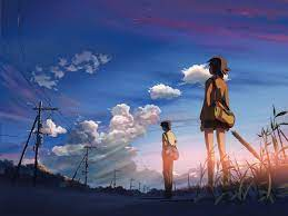 Centimeters Per Second Wallpapers - Top ...
