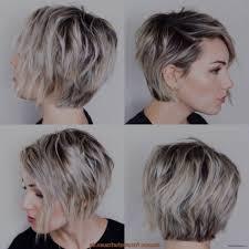 Trending Frisuren Neue Frauen Kurze Frisuren 2018 Neue Frisur