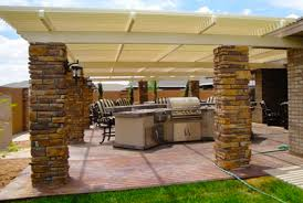 patio overhang ideas decorating home