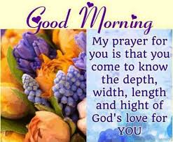Good Morning Prayers Quotes Best of 24 Good Morning Wishes With Prayer