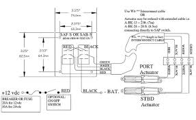 rocker switch products lectrotab electromechanical trim tab systems rocker switch wiring installation diagram