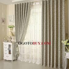 multi color fl fancy window curtains loading zoom