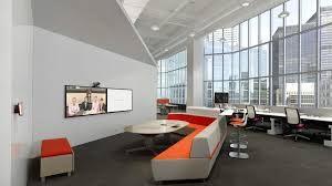 Office space decorating ideas Interior Industrial Office Decor Amazing Canada Steelcase Paynes Custard Decorating Industrial Office Decor Amazing Canada Steelcase