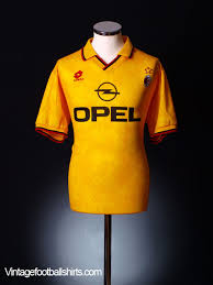 Since the first tour de france in 1903, there have been 2,163 stages, up to and including the final stage of the 2019 tour de france. 1995 96 Ac Milan Fourth Shirt Xl For Sale