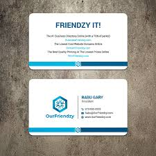 Entry 43 By Sabbir2018 For Design Some Business Cards For