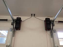 side mount garage door opener reviews