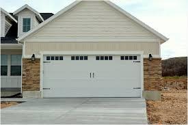 aluminum vs steel garage doors searching for gallery vidor garage doors