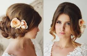 Hairstyles Female Hair Loss Wedding Party Hairstyle For Short Hair Short Hairstyles Party