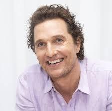 Matthew McConaughey spricht über politische Karriere – US-Star hat  Ambitionen
