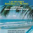 Mejores Sonoras del Mundo, Vol. 1