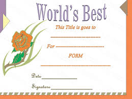 best teacher award template best teacher award certificate template best friend certificate