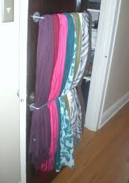 Appealing Best Way To Store Scarves 48 About Remodel Decoration Ideas  Design with Best Way To Store Scarves
