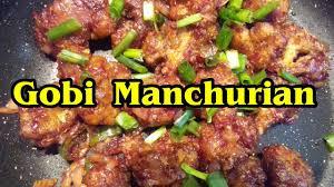 gobi manchurian cauliflower manchurian tamil sattur parambariya samayal 35