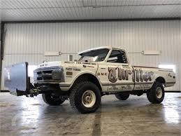 GMC Pickup Trucks 4WD Online Auctions - 1 Listings | AuctionTime.com ...