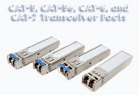 cat cat e cat and cat transceiver facts