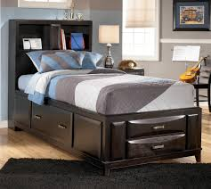 Vibrant Idea Ashley Furniture Bed With Storage Excellent