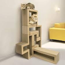 cool cat tree furniture. Katris Cat Scratching Block/Modular Furniture/Cat Tree (Bundle Of 5) Cool Furniture L