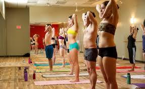 ecfvo bikram yoga barrie june 18 2016 simcoe