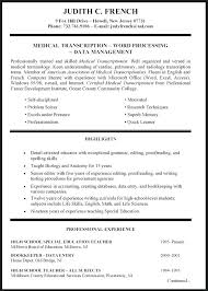 Examples Of Resumes For College Applications School Format