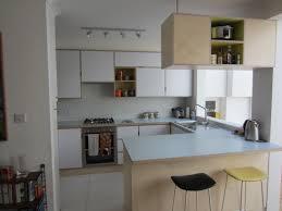Plywood Kitchen Birch Ply Formica Kandya Midcentury Modern - Mid century modern kitchens