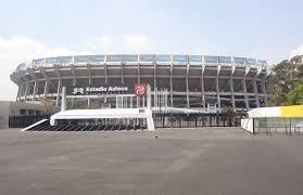 Estadio Azteca Mexico City The Stadium Guide