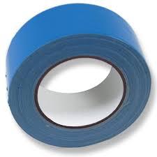 vinyl floor tape 2 in x 75 ft double sided vinyl tape
