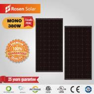 Rosen <b>Solar Energy</b> Technology Co., Ltd.: <b>China Solar Panel</b> ...