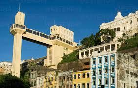Brazil, Salvador de Bahia, Elevador Lacerda - MAUF000328 - Mauro  Grigollo/Westend61