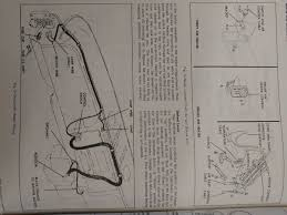 1966 chevy pickup dash wiring diagram the h a m b a few pictures of shop manuals two pages of 1966 truck one page of 1966 chevy passgenger car wiring diagram which might show you the correct wire colors