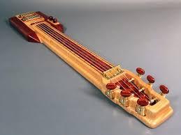 Lap Steel Guitar Design Construction Lap Steel Guitar Paul Ditullio Llc