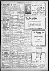 The Western Kansas News and The Kanoradian from Goodland, Kansas on April  14, 1921 · 5