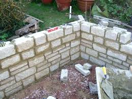 modern cinder block retaining wall cinder block garden wall ideas concrete block retaining wall design rock