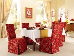 red dining room chair covers maribo intelligentsolutions co