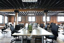 office space lighting. Office Space Lighting Design Commercial The Future Of 5 Ways E