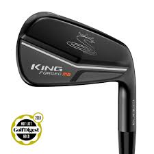 King Forged Cb Mb Irons
