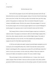 william lutz s classification essay doublespeak is gobbledygook  6 pages the social security crisis essay