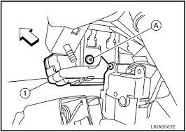 bcmremoval2 2007 sentra bcm location on 2004 nissan sentra ignition wiring diagram
