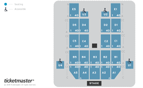 Skillful Roy Stewart Stadium Seating Chart 2019