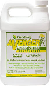 It has been extensively tested and is. Amazon Com Nature S Avenger Organic Weed Killer Concentrate 1 Gallon Weed Killers Garden Outdoor
