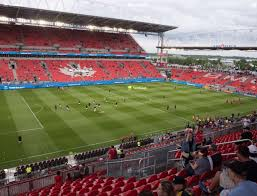 Bmo Field Section 226 Seat Views Seatgeek