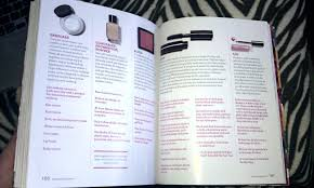 inside bobbi brown makeup manual on the join this site on and follow my for future