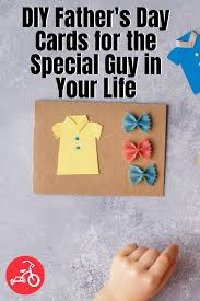 Choose and personalize a free father's day card template from our library of over 200 designs and make your dad feel special in just a few clicks. Easy Diy Father S Day Cards To Make This Year