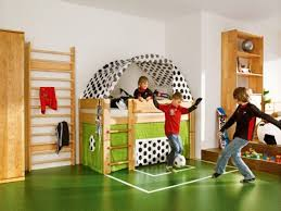 Soccer Bedroom Decor  Interior DesignSoccer Bedroom Decor