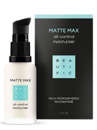 <b>Крем</b>-<b>флюид для лица матирующий</b> Matte Max. Корректор пор ...